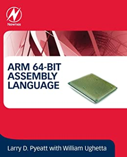 ARM 64-Bit Assembly Language