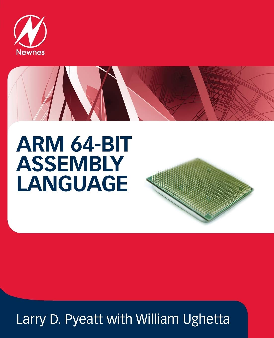 Image OfARM 64-Bit Assembly Language