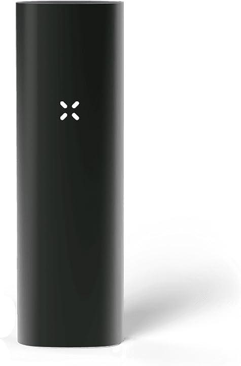 Vaporizzatore portatile - erba secca - nuovo modello - brushed charcoal pax 2 P2D2077