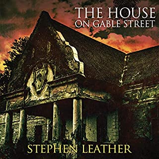 The House on Gable Street                   By:                                                                                                                                 Stephen Leather                               Narrated by:                                                                                                                                 Paul Thornley                      Length: 3 hrs and 36 mins     33 ratings     Overall 4.8
