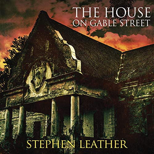 The House on Gable Street cover art