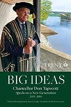 Big Ideas: Chancellor Don Tapscott Speaks to a New Generation
