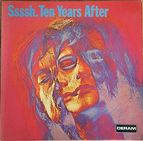 Ssssh. [Vinyl LP]