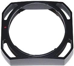 SERVICE_PARTS Lens Protector Hood Shade Assy for Sony FDR-AX100 FDR-AX100E HDR-CX900 HDR-CX900E PXW-X70 HXR-NX80 X25897021