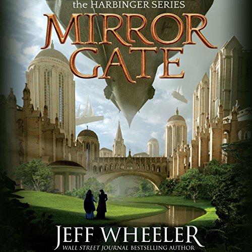 Mirror Gate cover art