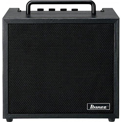 Ibanez IBZ10BV2 Bass versterker Combo (10 watt) met 16,5 cm (6,5 inch) luidspreker