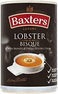 lobster bisque online