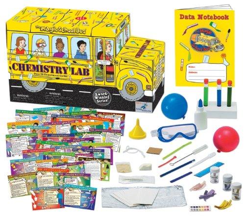 Chemistry Science Kits