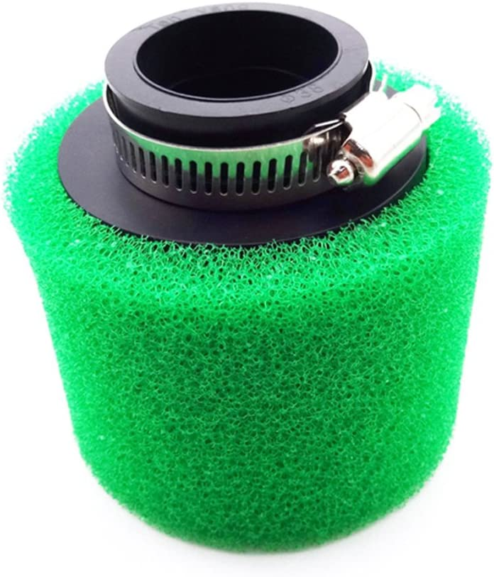 TC-Motor Green 38mm Foam Air Filter 125cc Luxury goods 110cc Cleaner Ranking TOP20 For Moto