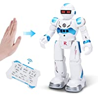 DeeRC Smart Programmable Remote Control Robot Toy