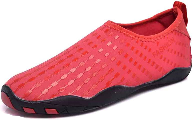 Men Women Water shoes Outdoor Swimming Footwear Lightweight shoes