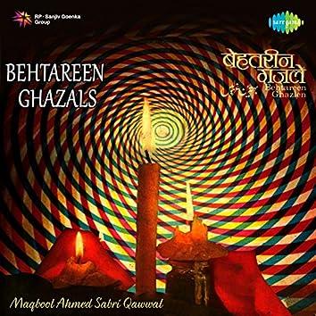 Behtareen Ghazals