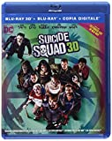 Suicide Squad - 3D (2 Blu-RAy) (Extended Cut);Suicide Squad