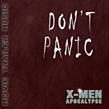 Don't Panic (from