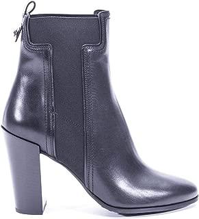 TOD'S Luxury Fashion Womens XXW75B0BR70GOCB999 Black Ankle Boots | Fall Winter 19