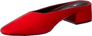 Sol Sana Women's Tate Heel Fashion Sandals