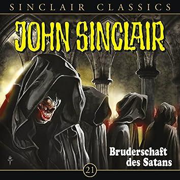 Classics, Folge 21: Bruderschaft des Satans