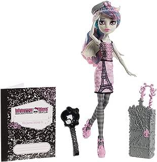 Best monster high paris dolls Reviews