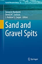 Sand and Gravel Spits (Coastal Research Library Book 12) (English Edition)