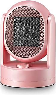 Calefactores Calentador del hogar Calentadores de ahorro de energía Ajuste de la velocidad de oficina pequeña calentador eléctrico de la sala caliente Pequeño sol está abierto caliente de tres velocid