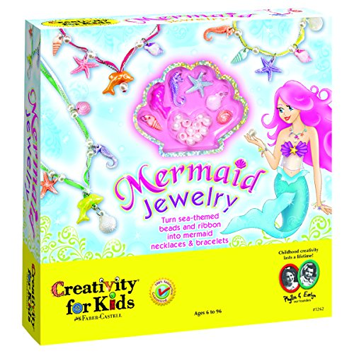Creativity for Kids Mermaid...