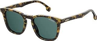 Men's Carrera 143/s Square Sunglasses, HAVANA, 51 mm
