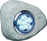 ELRO  RS306  Rochers lumineux à LED, Lot de 3 - 12 V