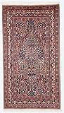 Nain Trading Tree of Life 168x93 Orientteppich Teppich Beige/Dunkelbraun Handgeknüpft Pakistan