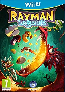 Rayman Legends (B0088W0QD8) | Amazon price tracker / tracking, Amazon price history charts, Amazon price watches, Amazon price drop alerts