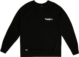 Zoo York Men's Tag Embroidery Sweatshirt