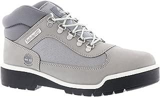 Best grey timberland field boots mens Reviews