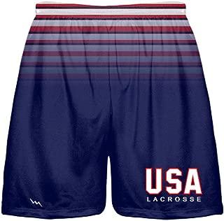 Best team usa lacrosse shorts Reviews