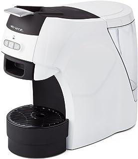 Ariete 1301 Cafetera espresso, Blanco