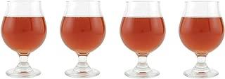 Libbey Belgian Beer Glass - 13 oz, Set of 4