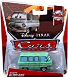Disney Pixar cars 2 - Dusty Scale 1:55 Mattel 3 Years +