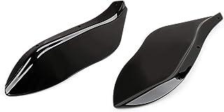 Color : 12PCS DONXIANFENG Clips de viento//DERIVABRISAS canal met/álico Universal Fit Heko G3 SNED 4pcs Clip 6pcs 12pcs accesorios del coche