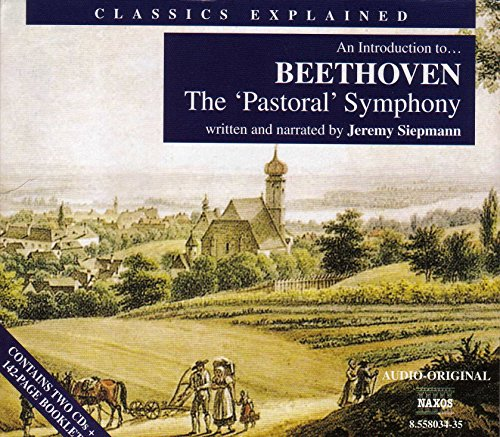 Symphony No. 6 in F Major, Op. 68, 'Pastoral': III. Merry Gathering of Country Folk: Original layout compressed; order of events is changed nd Beethoven springs a big surprise