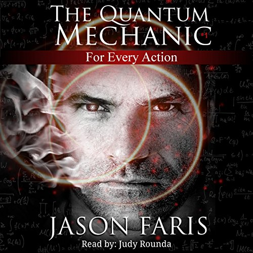 For Every Action audiobook cover art