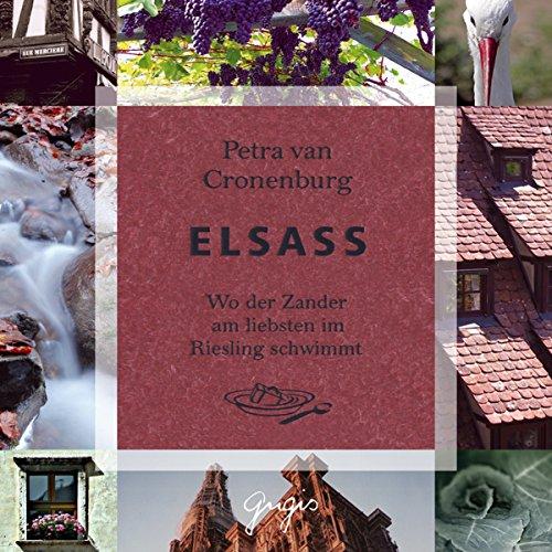 Elsass: Wo der Zander am liebsten im Riesling schwimmt Titelbild