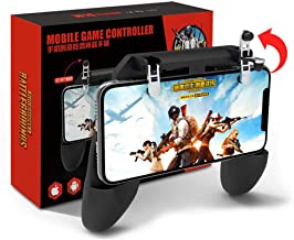 Game PUBG Mobile Controller Game pad For Android IOS Iphone W10