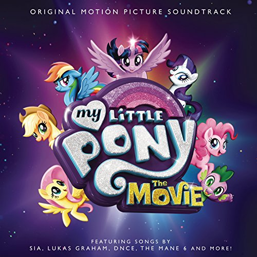 Various: My Little Pony: The Movie (Original Motion Picture