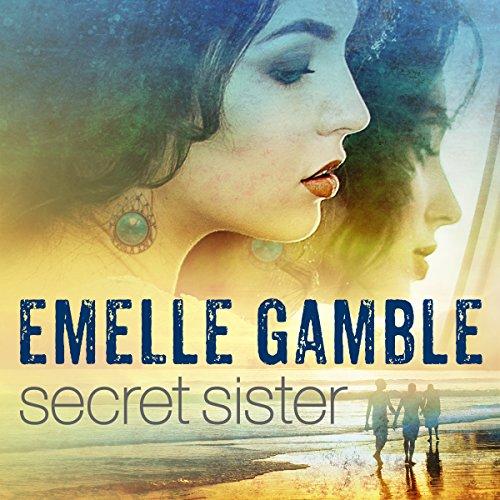 Secret Sister audiobook cover art