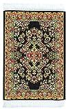 Oriental Carpet Mouse Pad - Authentic Woven Carpet - IFSAHAN Design
