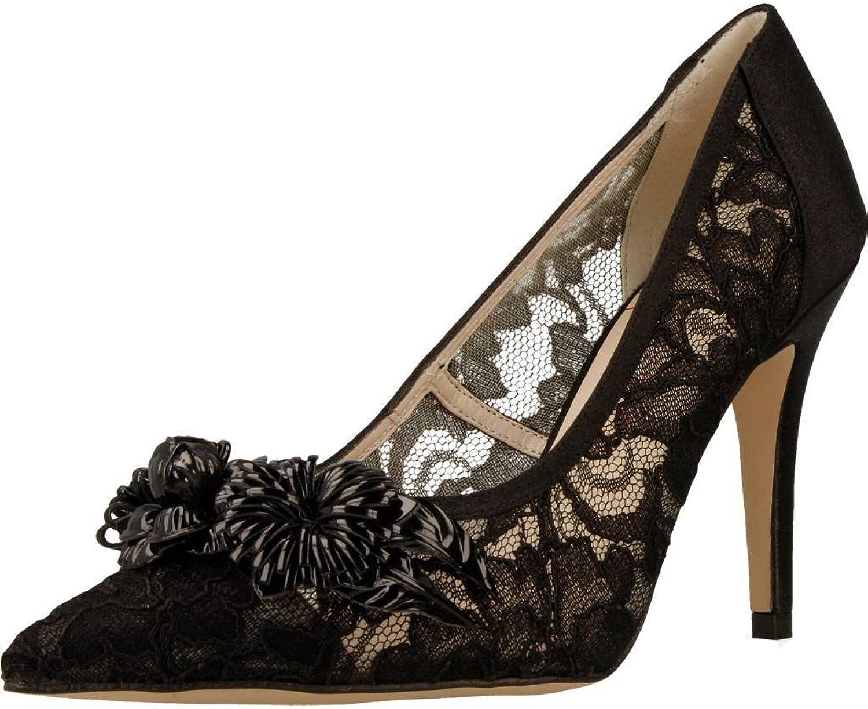 ÁNGEL ALARCÓN Damen Sandalen, Farbe Schwarz, Schwarz, Schwarz, Marke, Modell Damen Sandalen 17532 Schwarz  651a78