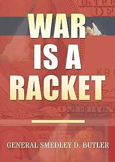 War Is A Racket: Original Edition