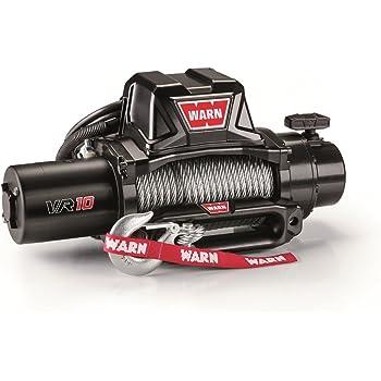 """Warn 93373 Plug and Play Short Light Harness Kit 36/"""""""