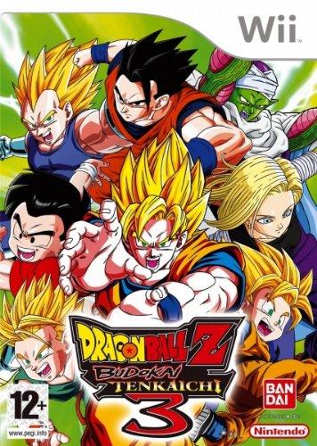 Namco Bandai Games Dragon Ball Z - Juego (Wii, Nintendo Wii, Lucha, T (Teen), Nintendo Wii)