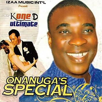 Onanuga's Special