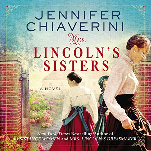 Mrs. Lincoln's Sisters Titelbild