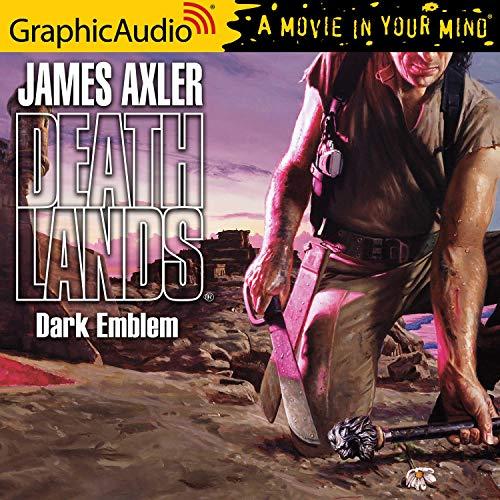 Dark Emblem [Dramatized Adaptation] cover art